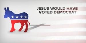 Jesus Democrat